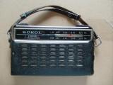 RADIO SOKOL , NU FUNCTIONEAZA .
