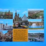 HOPCT 19712 GERMANIA STUTTGART [ NECIRCULATA ], Printata