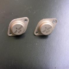Set doi tranzistori putere SDT9207