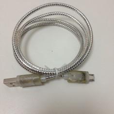 Cablu USB - Samsung + alte modele cu mini usb alimentare - Cablu de date Samsung, Samsung Galaxy S