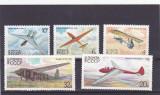 Aviatie planoare   ,URSS