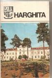 (C5977) JUDETELE PATRIEI - HARGHITA