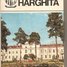 (C5977) JUDETELE PATRIEI - HARGHITA - Carte Monografie