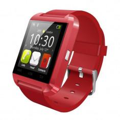 Smartwatch Tellur U8 Watch Rose Red