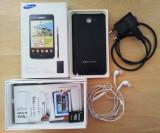 Samsung galaxy Note 1 N-7000, 16GB, Negru, Neblocat