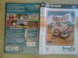 Joc PC - Worms 2 (GameLand ), Strategie, 12+