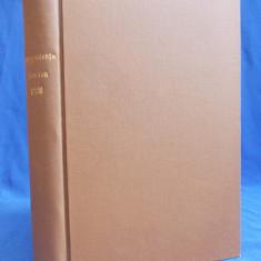JURISPRUDENTA ROMANA A INALTEI CURTI DE CASATIE SI JUSTITIE * ANUL XIII / 1926 - Carte Jurisprudenta
