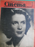 HOPCT REVISTA CINEMA NR 638  - 11-20 DEC 1943 - ANNELIESE UHLING