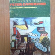 G1 Hermann Hesse-Peter Camenzind - Roman, Anul publicarii: 1975