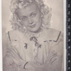 bnk foto - fotografii vechi de actori - Mary Theodorescu (28)