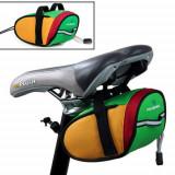 Suport geanta bicicleta Port bagaj spatiu depozitare borseta pentru bicicleta