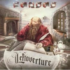 KANSAS Leftoverture remastered (cd) - Muzica Rock