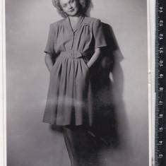 bnk foto - fotografii interbelice actori - Mary Theodorescu (2)