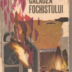 (C5980) CALAUZA FOCHISTULUI DE M. ALDEA, R. BIREESCU, L. NEGULESCU, Alta editura