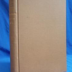 JURISPRUDENTA ROMANA A INALTEI CURTI DE CASATIE SI JUSTITIE * ANUL IX / 1922 - Carte Jurisprudenta