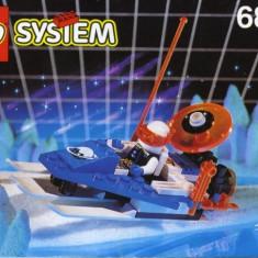 LEGO 6834 Celestial Sled - LEGO Space
