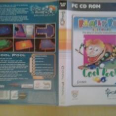 Joc PC - Cool Pool ( GameLand ), Sporturi, 3+
