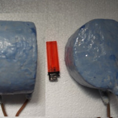 condensator 150uf  380v c.alternativ conectare permanenta