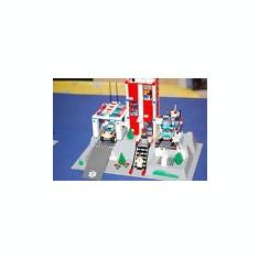 LEGO 7892 Hospital - LEGO City