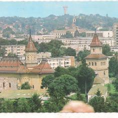 #carte postala(ilustrata)-SUCEAVA - Carte Postala Moldova dupa 1918, Circulata, Printata