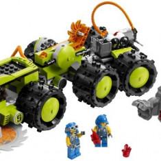 LEGO 8708 Cave Crusher - LEGO Classic