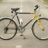 Westfalen DeLux - bicicleta mtb - Mountain Bike, 21 inch, 26 inch