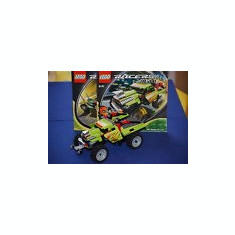 LEGO 8141 Off-Road Power - LEGO Racers