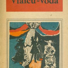 Vlaicu-Voda - 29907 - Carte Antologie