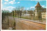 Carte postala(ilustrata)-Sibiu, Necirculata, Printata