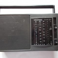 RADIO GRUNDIG PRIMA BOY 75 L, NU FUNCTIONEAZA . - Aparat radio