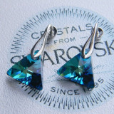 Cercei cristale Swarovski (UNK CC-1)