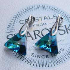 Cercei cristale Swarovski (UNK CC-1) - Cercei Swarovski