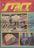 bnk div Revista Start spre viitor februarie 1985