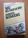 N6 Bogomil Rainov - Nu ma face sa rad /  Domnul Nimeni, 1988