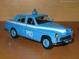 se vinde masina de politie warszava 223