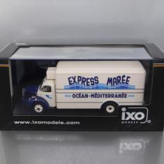 Camion Berliet GLR 8M 1960 Express Maree, Ixo, 1/43 - Macheta auto