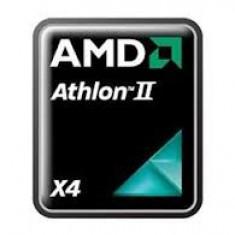 Procesor AMD Athlon II X4 631 2.6GHz - Procesor PC, Numar nuclee: 4, 2.5-3.0 GHz, FM1