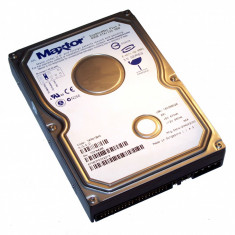 HDD MAXTOR 80 GB ATA IDE - Garantia OKAZII - Livrare Gratuita - Hard Disk Maxtor, 40-99 GB, Rotatii: 7200, 2 MB