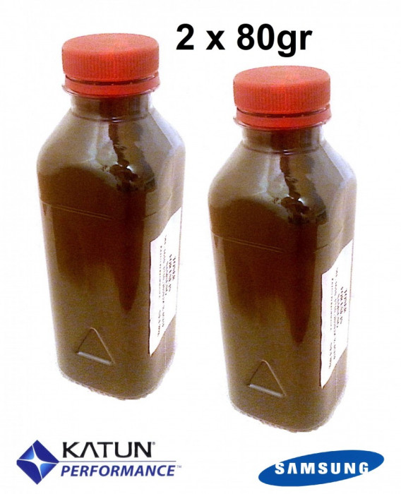 Toner reincarcare refill cartus Samsung MLT-D116 Xerox 106R02775 106R02777 160gr foto mare