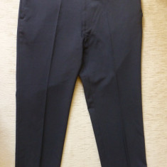 Pantaloni Travel Master Function&Comfort Made in Germany;marime 62: 118 cm talie - Pantaloni barbati Hugo Boss, Marime: 60, Culoare: Din imagine