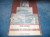 JEAN MONDA - MONUMENTE DE ARHITECTURA MODERNA