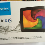 Vand Tableta Vonino Orin QS cu procesor Quad-Core A7 1.30GHz, 7 IPS sigilata