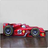 Pat copii masina Formula 1
