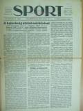 Sport Cluj Kolozsvar 1922 12 iunie ziar sportiv limba maghiara