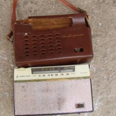 Aparat de radio ELECTRONICA S631T - Aparat radio