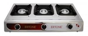 Mini aragaz pe gaz Ertone ERT-MN 205