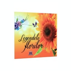 Legendele florilor - Enciclopedie