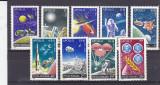 Romania ,Incheiere Apollo    nr lista 814., Nestampilat