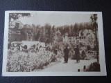 Carte postala - Vedere - Sepia -  Govora, Circulata, Fotografie