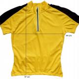 Tricou bicicleta ciclism tesatura fagure ( dama S spre M ) cod-169087 - Echipament Ciclism, Tricouri